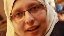 Sumaya, la musulmana che insegna il rispetto per le donne a imam e