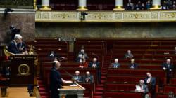 Le Parlement vote (encore) la prolongation de l'état