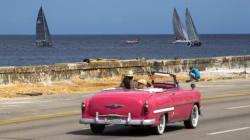 Après 50 ans, les vols États-Unis-Cuba seront