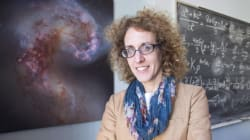 'Zombie Star' Researcher Makes Canadian Science