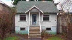 Cette maison de Vancouver vient d'être vendue... pour 2,4 M$