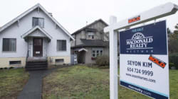 Vancouver Home Sales Fall 26 Per Cent Following New