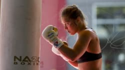 What You Can Learn About Resilience From Ronda Rousey's