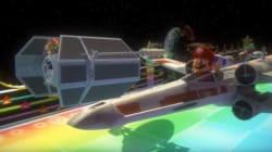 Star Wars Meets Mario Kart In The Collaboration Your Inner Nerd