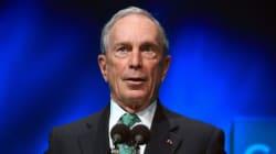 Bloomberg ébranlera-t-il les temples démocrate et