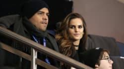 Izabel Goulart, Ronaldo, Obispo... les people bien présents au