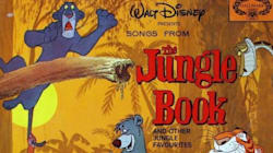 'The Jungle Book' To Release In India A Week Before The