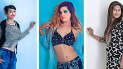 Meet The Three Finalists Of India's First Transgender Model