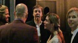 Quand Paul McCartney se fait refuser l'accès à une