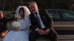 A 12 anni convola a nozze con un 50enne. Ma non è come