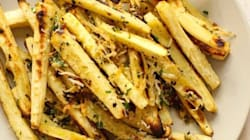 How To Cook (And Make Fries) With