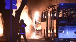 L'attentat d'Ankara revendiqué par un groupe kurde proche du