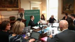 Lancement de la campagne Young Minds Matter, avec l'aide de la Duchesse de