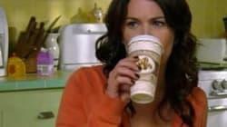 Parei de tomar café durante uma semana. E não vou tomar nunca