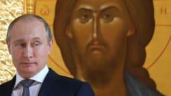 Poutine sait-il qu'il est aussi le chef d'un pays