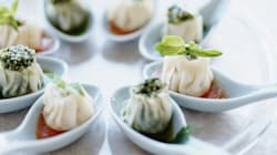 Dumplings Are Delicious, But Are They Healthy For