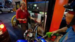 Le prix de l'essence en hausse de 6 000% au Venezuela