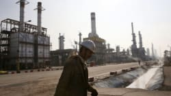 Iran Says It Will Resist Oil Output Limits As Part Of Global
