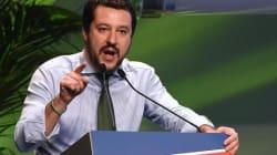 Salvini annuncia la rivoluzione di