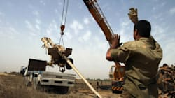 Iraq Searching For 'Highly Dangerous' Radioactive Material Stolen Last