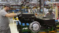 La OCDE, pesimista sobre la economía mundial, pide medidas