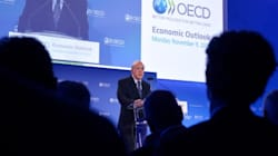 OECD Slashes Canadian, Global Forecasts, Calls For 'Urgent'