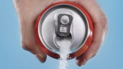 Sugary Drinks Could Be 'As Damaging To The Brain As Extreme Stress Or