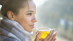 Healthy Tea Options To Get You Through