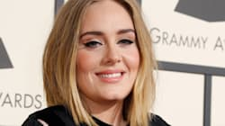 Adele's Hilarious Juice Prank Will Make You Love Her Even