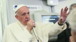 Virus Zika, avortement, pédophilie... Les déclarations chocs du pape