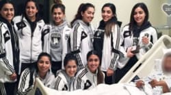 B.C. Soccer Team Rallies Around Teammate After Sex