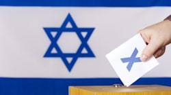 Israel Must Choose A 'Jewish Democracy' Or A Liberal