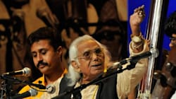 India's Oldest Performing Musician Dies At