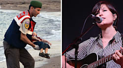 Missy Higgins Releases Powerful Song Inspired By Alan