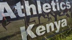 Kenya Ban At Rio Olympics Over Drug Use Is A Real