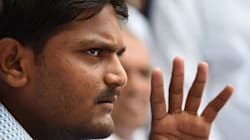 Hardik Patel Goes On Indefinite Hunger Strike In