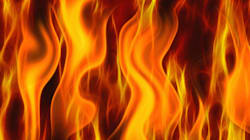 Dalit Man Set On Fire In