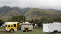 Ontario Couple Killed In Hawaii Crash