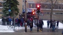Radicalisation: aide gouvernementale au Collège de