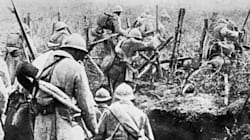 Centenaire de la bataille de Verdun: déluge de feu et tempête de