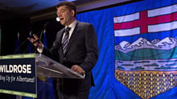 Poll Predicting A Unified PC/Wildrose Victory Doesn't Add