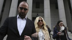 Kesha Breaks Down In Court After Judge Denies Release From Sony