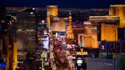 Las Vegas aux prises avec une épidémie de