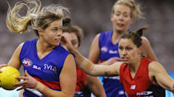 AFL Announces 10-Match National Women's Series For