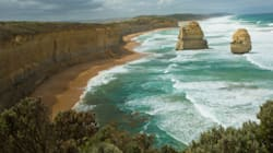 The 4-Day Hike To The 12 Apostles With Foot Spas & Gourmet