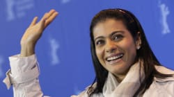 Kajol Named Part-Time Member Of Prasar Bharti