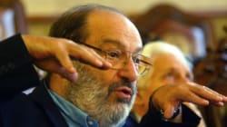 Grazie Umberto Eco per averci insegnato cos'è la