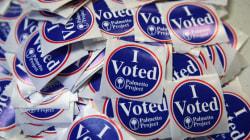 Les électeurs américains votent en Caroline du Sud et dans le