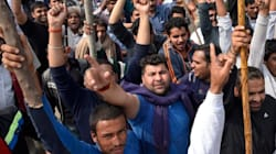 Jat Quota Violence In Haryana Claims Six