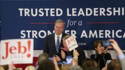 La fin de l'entreprise Bush. Pour